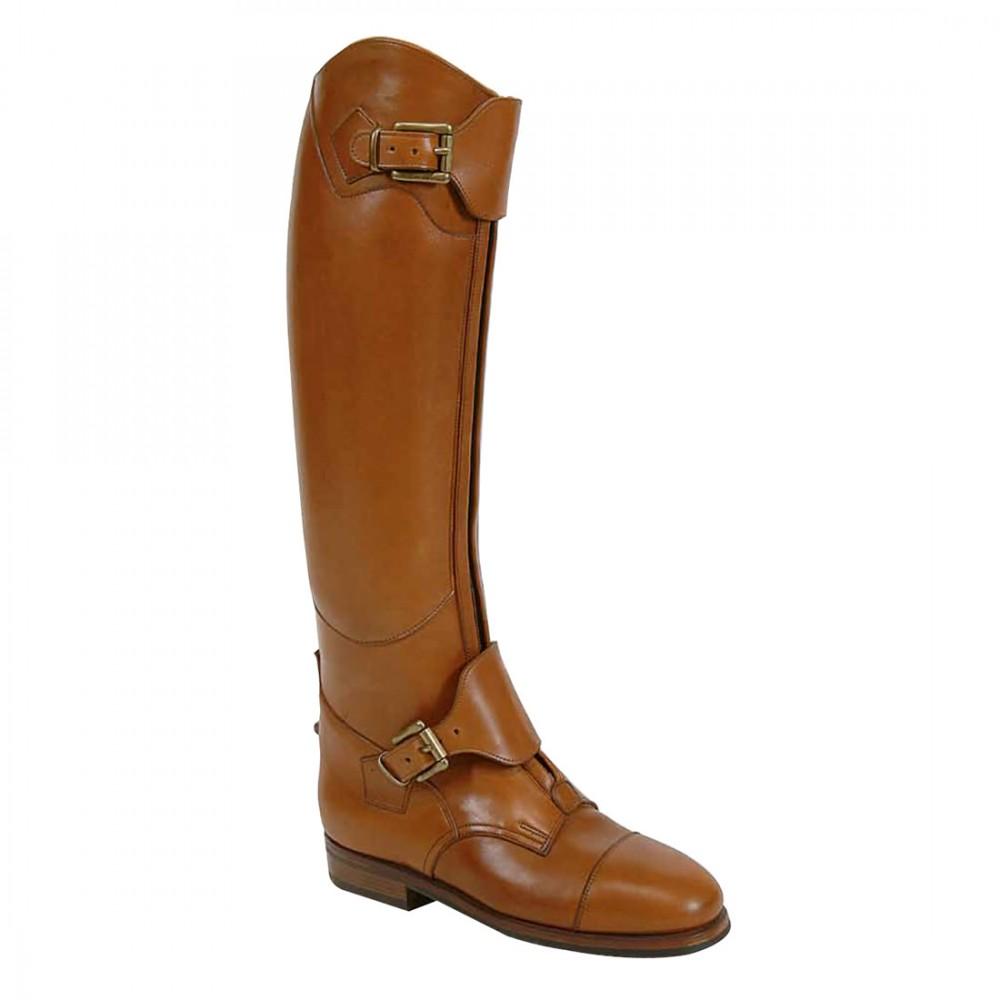 f212eaa7c6e6 Parlanti Polo Boots - PM EquestrianPM Equestrian