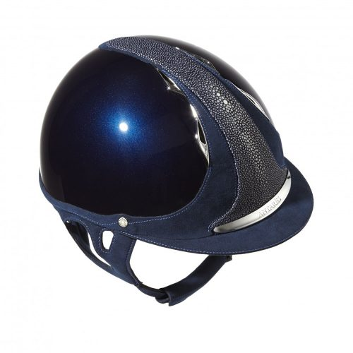 Navy Stingray Helmet