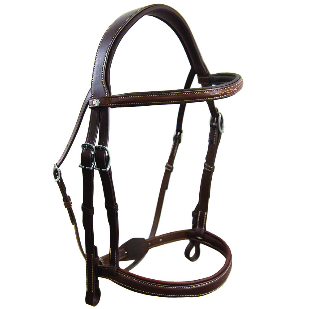 Hunter Origin Bridle