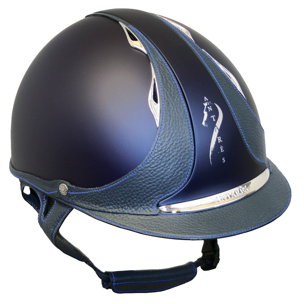 Antares Galaxy Blue Helmet