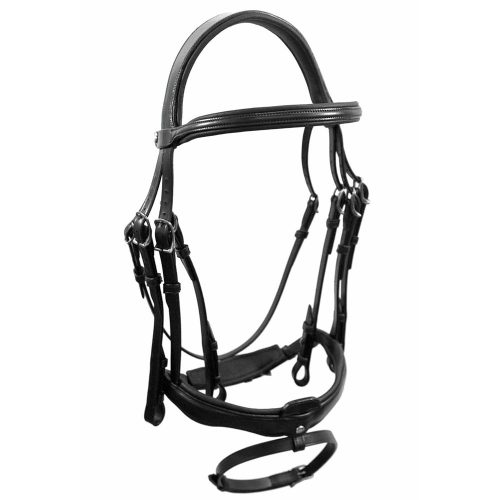 Dressage Origin Bridle