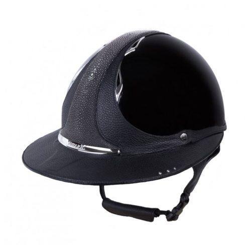 Eclipse swarovski helmet